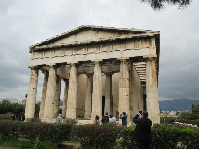 Acropolis!